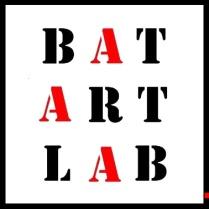 bat art lab llogo
